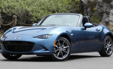 New Mazda MX-5 Miata 2021 Redesign