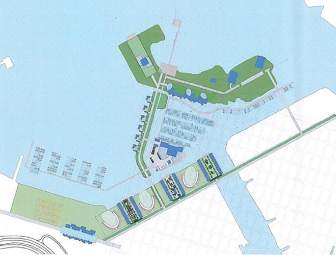 floriade 2022 almere haddock