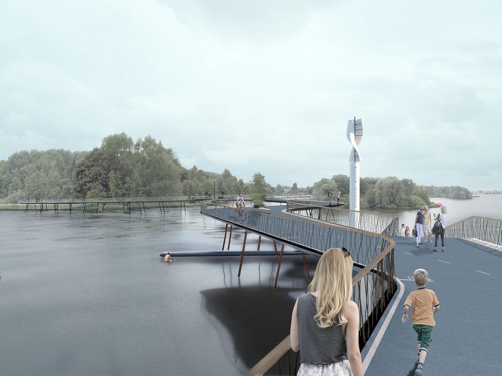 2018 09 28 Weerwaterbrug plan A