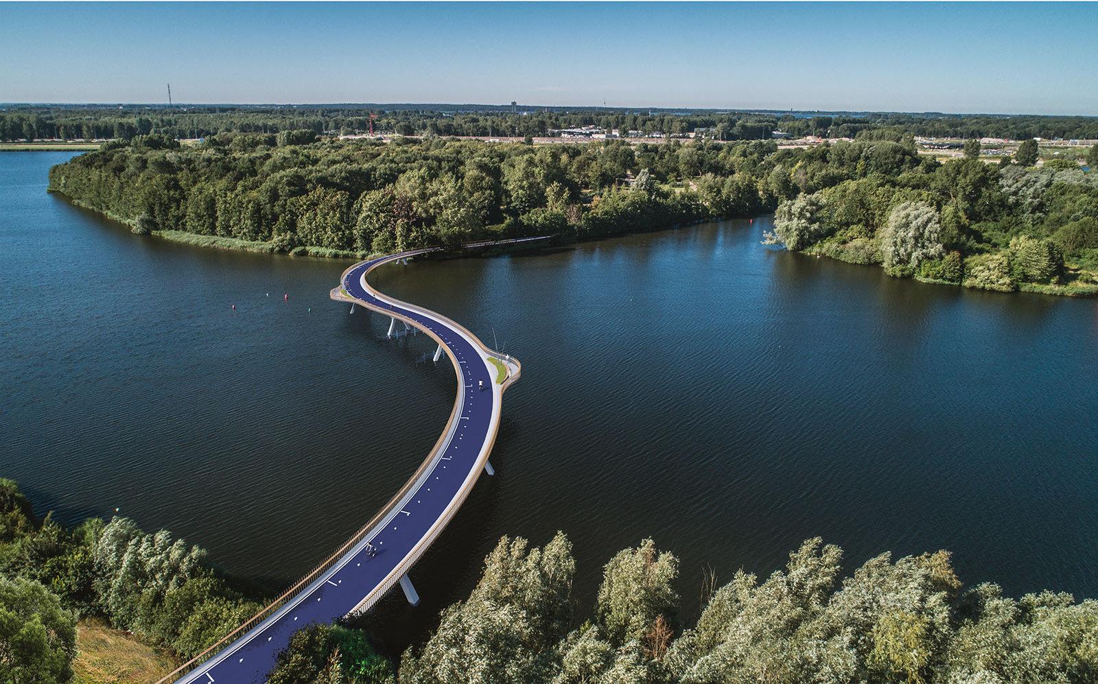 2018 09 28 Weerwaterbrug plan B