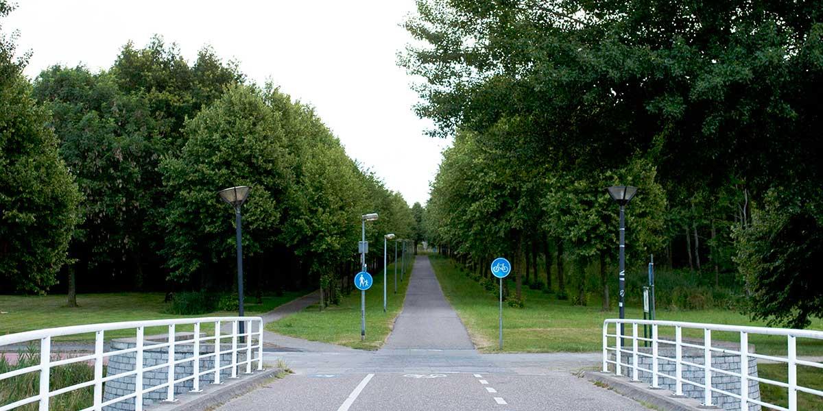 boulevard Weerwater