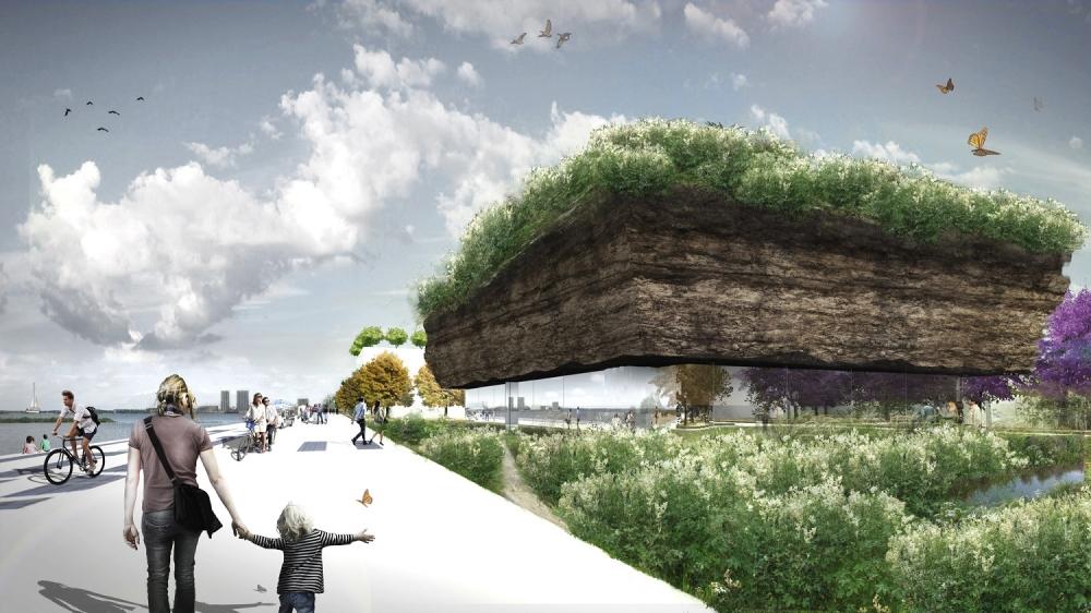 floriade 2022 almere innovatiewerkplaats
