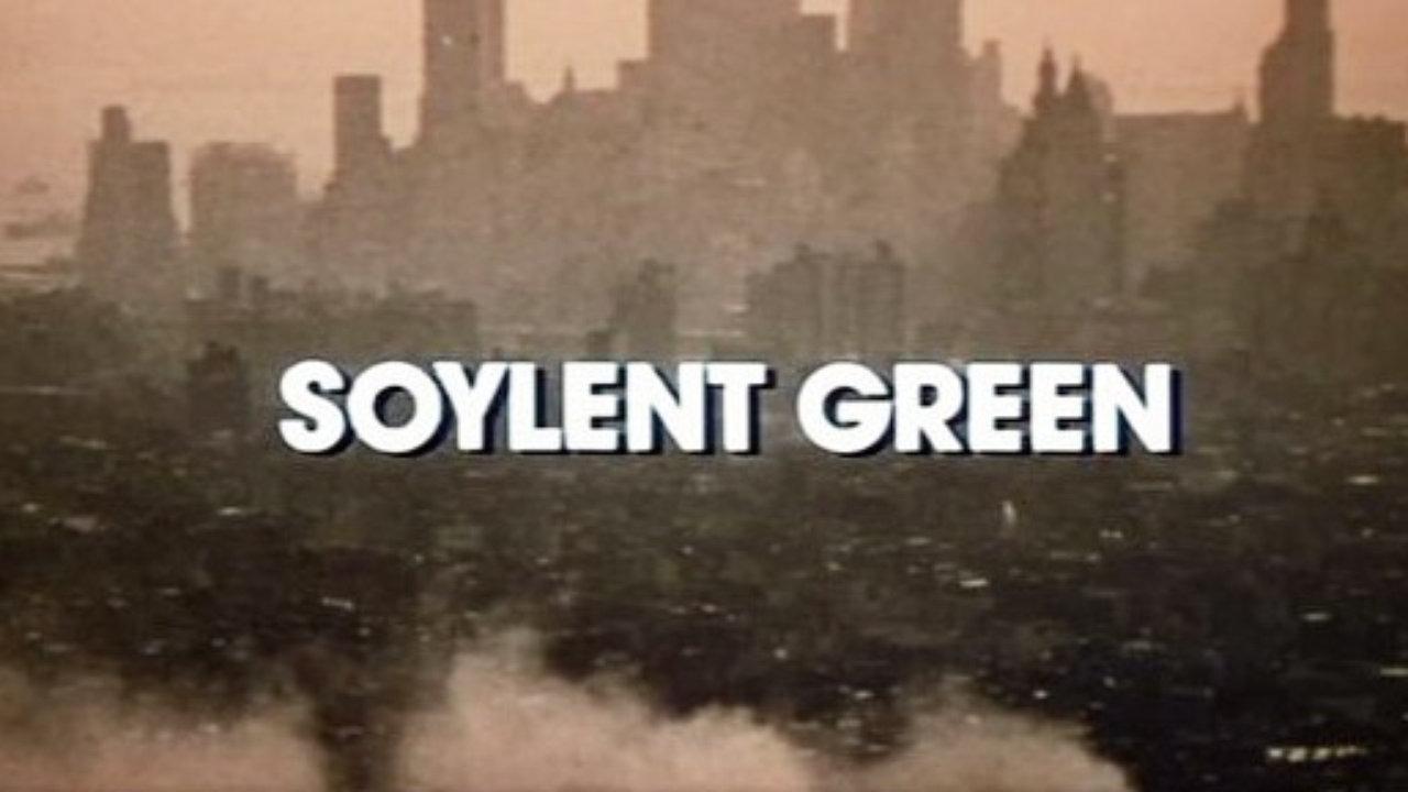 soylent green floriade 2022