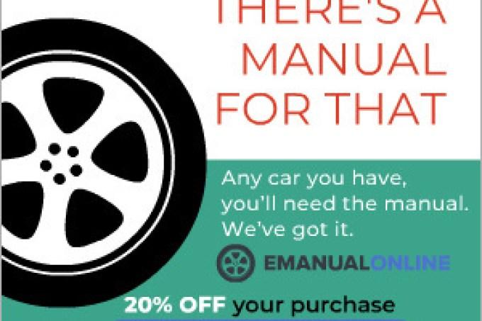 2020 Ford Explorer XLT Engine