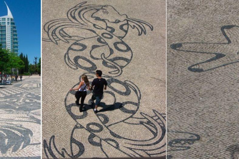 Lisbon through the eyes of a local