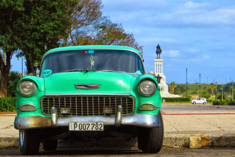 Taxi in Cuba – be ready for adventure