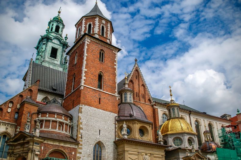 20 fun places to visit in Krakow