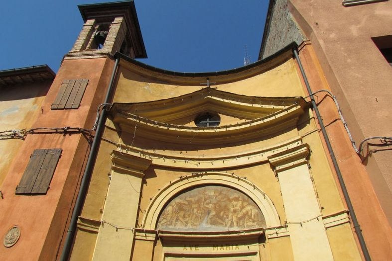 Forli – atttractions for a day