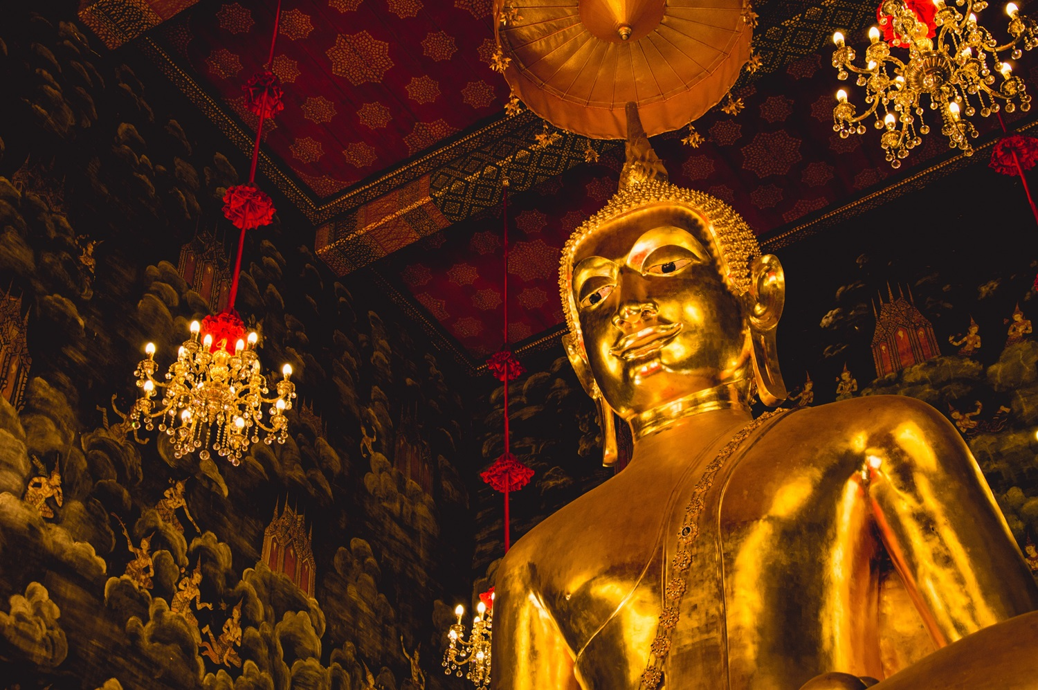 The 5 best Bangkok temples to visit if you're short of time