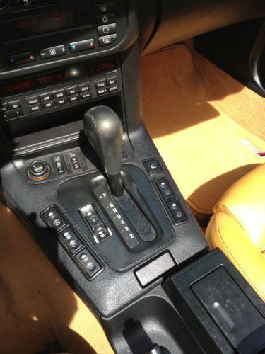 Buy Used 1999 Bmw E36 M3 Convertible Rare Modena Interior In Cranford New Jersey United