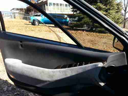 Purchase Used Subaru Svx Ls L In Stuarts Draft