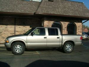 Find used 2002 GMC Sonoma SLS in 8306 Pendleton Pike
