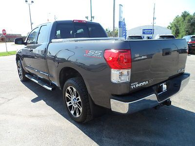 Find Used 2012 Toyota Tundra Double Cab 4x4 Tss Sport
