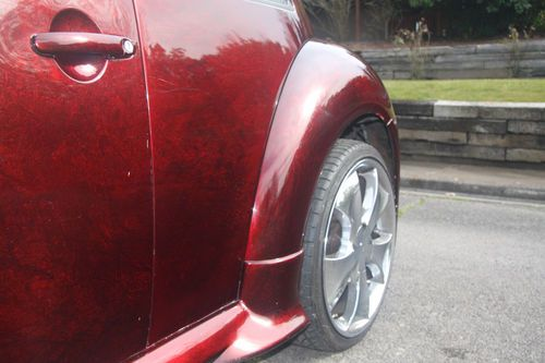 Purchase Used Custom 1998 Volkswagen Beetle 20 Quot Rims Air