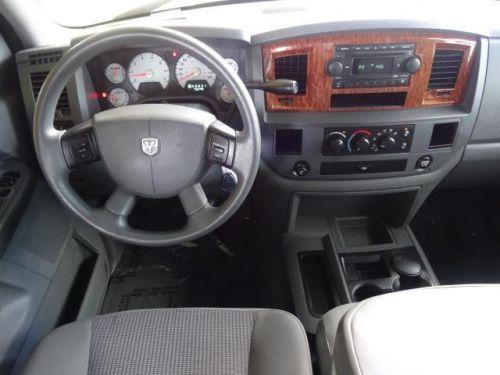 Buy Used 2006 Dodge Ram 1500 Slt Mega Cab In 7290 Park