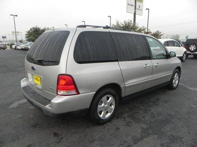 Find Used Ford Freestar Ses 3 9l We Finance In