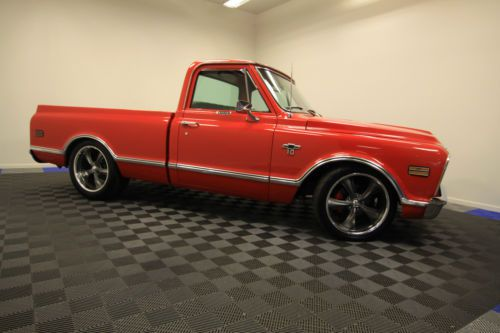 Buy Used 1968 C10 Cst Chevy Chevrolet Truck Pro Touring