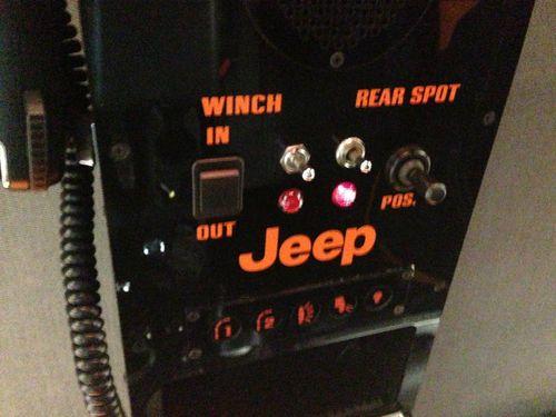 Find Used 2012 Jeep Wrangler Unlimited Sport Custom Oakley