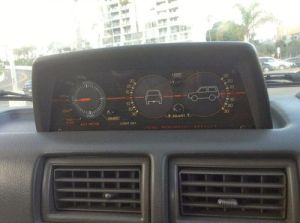 Find used RUST FREE 1987 Toyota Hilux Surf Turbo Diesel (SSR Limited) in Vista, California