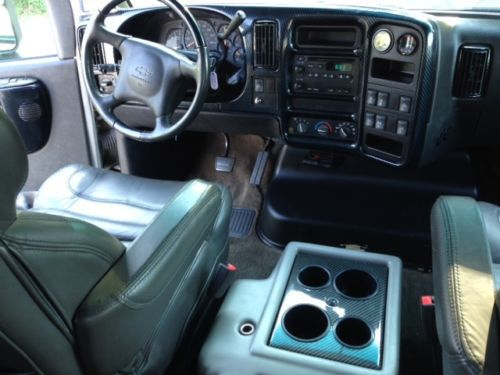 Find Used 06 CHEVY KODIAK C4500 W AIR RIDE In Dyer