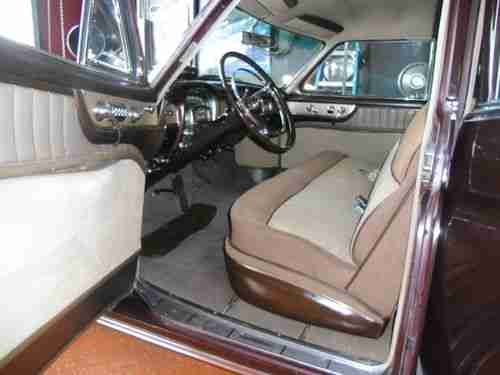 Purchase Used 1952 Cadillac Fleetwood 60 Special Survivor