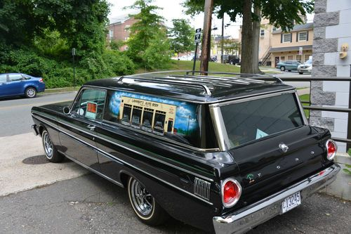 Purchase Used 1964 Ford Falcon Sedan Delivery 4 Speed With