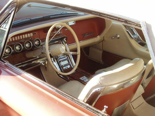 Find Used 1965 Thunderbird Special Landau In Lewiston