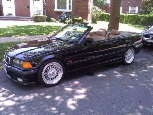 Buy used 1999 BMW 328i Convertible 28L M Sport 5 speed in