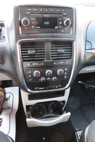Find Used 2011 Dodge Grand Caravan Express V6 3 6l Ffv Bluetooth 1 Owner Xclean Pwr Seat In