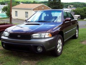 1999 Subaru Legacy Outback Engine  Wiring Diagram Pictures
