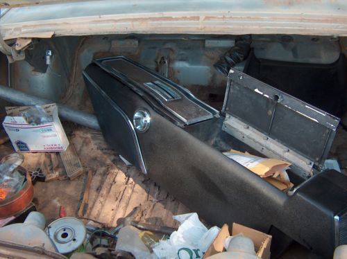 Find Used 1969 Dodge Charger Se 383 Car Auto Fender Tag