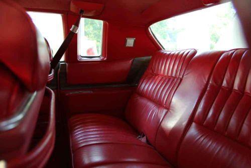 Sell Used 1974 Cadillac Eldorado Base Hardtop 2 Door 82L
