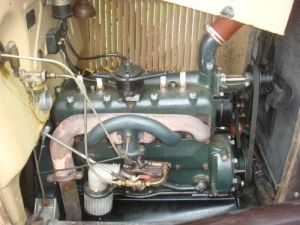 Find used 1931 Model A Ford Late model Pickup Truck Rebuilt Motor Runs Great in Tyner, NC