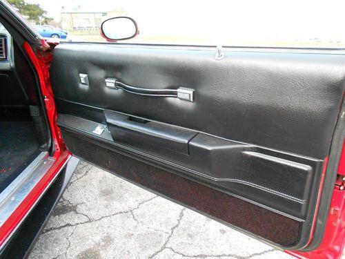 Find Used 1984 Chevrolet El Camino Ss In Kenosha