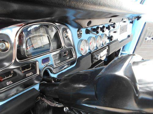 Find Used 1975 Toyota Land Cruiser FJ40 Custom California