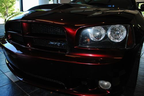 Purchase Used 07 WIDEBODY CHARGER SRT 861 HEMICUSTOM