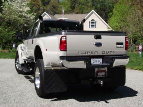 Find Used 2005 Ford F650 Super Duty Caterpillar Diesel