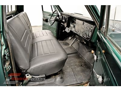 Sell Used 1970 Chevrolet C10 Stepside Pickup 350 Automatic