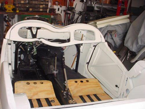 Sell Used 1953 Mg Td Ivory Exterior Red Interior