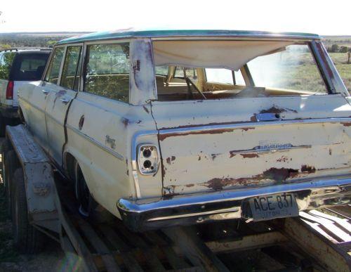 Buy Used 1962 Chevrolet Nova Station Wagon In Blanding Utah United States