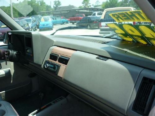 Find Used 1994 Chevrolet Suburban 1500 In 1849 S Woodland