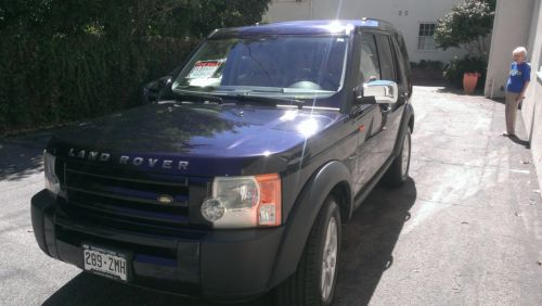 Find Used Beautiful Land Rover LR3 SE Buckingham
