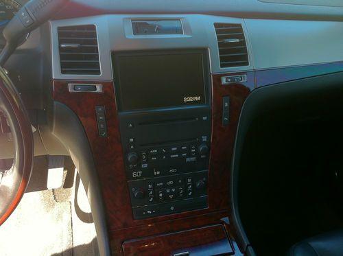 Buy Used CUSTOM 2007 Cadillac Escalade Sound System Asanti