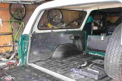 Find Used 1979 Ford Bronco Custom 4x4 In Missoula Montana