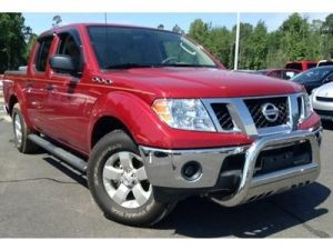 Sell used 2000 Nissan Frontier XE Crew Cab Pickup 4Door 33L 5 speed 4x4 rare in San Francisco
