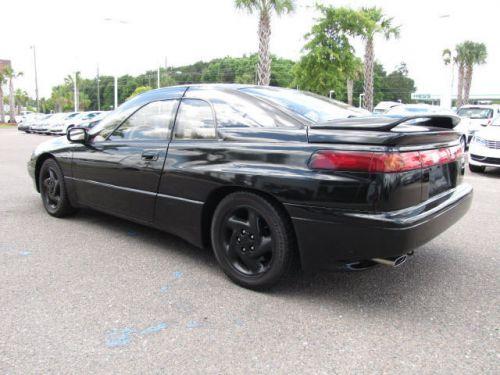 Sell Used Subaru Svx Lsi Awd In Ashley Phosphate