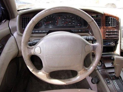 Sell Used Subaru Svx Lsi Coupe 2 Door 3 3l Ebony