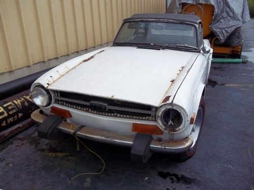 Triumph Tr6 Parts Usa Hobbiesxstyle