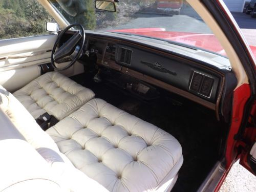 Find Used 1974 Chrysler Imperial 2 Door Moonroof In Grants Pass Oregon United States