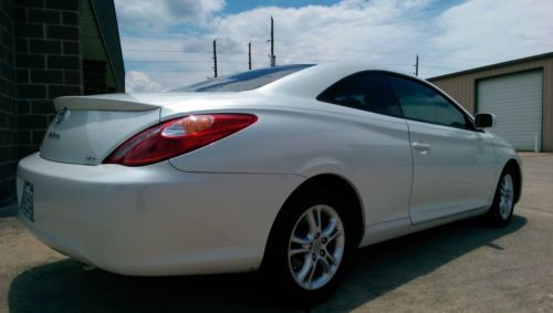 Sell Used Toyota Camry Solara Se 2 Dr Coupe 2 4 L 4